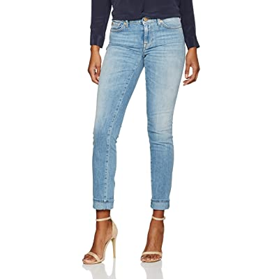 7 For All Mankind Pyper, Jean Slim Femme