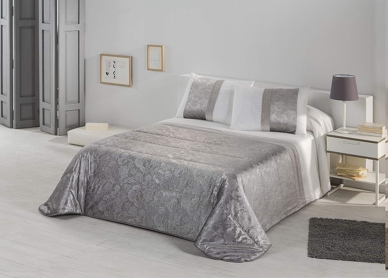 Stilia Edredón Nórdico Luxury De Jacquard Para Invierno + Fundas ...