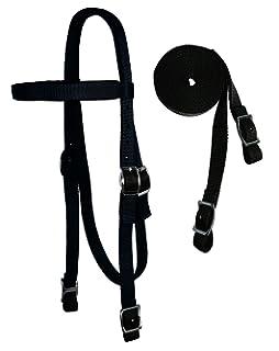 Weaver Leather DRAFT SIZE Super Girth Cinch BLACK felt 54 Horse Tack