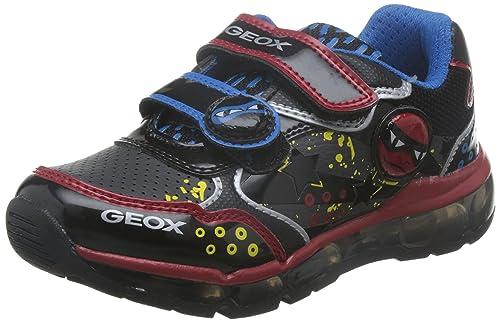 Geox Zapatillas J Android Boy hCgA0h6