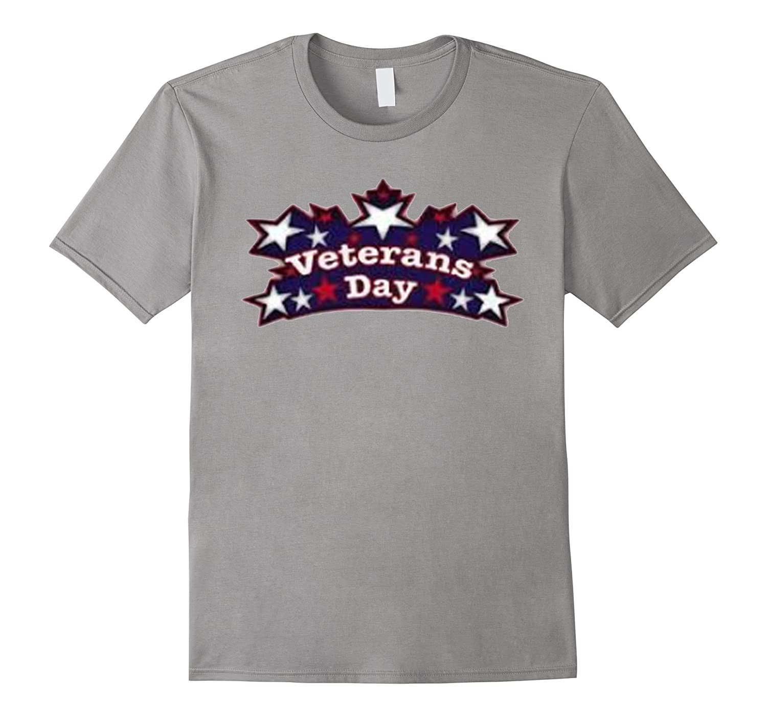 Veteran day T Shirt American Flag 2016 - Gift Soldiers-RT