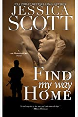 Find My Way Home: A Homefront Novel Kindle Edition