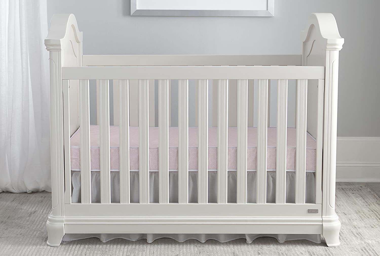 Safety 1st Heavenly Dreams Stars a Plenty Baby Mattress Light Blue