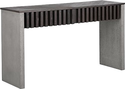 Sunpan Modern Bane Console Table
