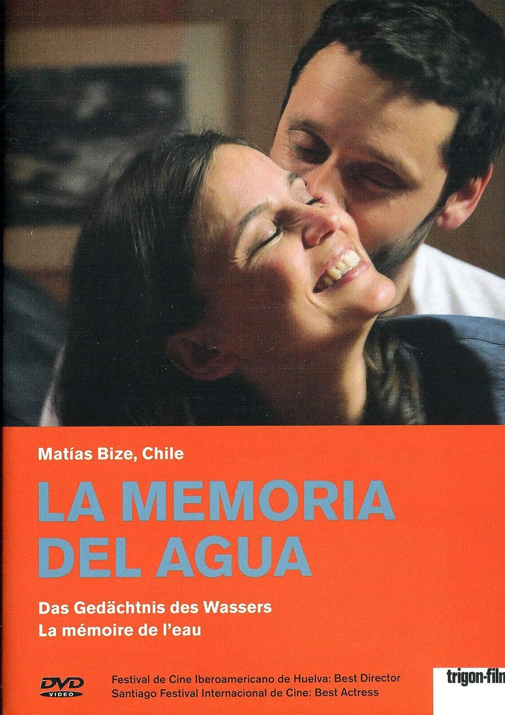 La Memoria del Aqua - Das Gedächtnis des Wassers OmU Alemania DVD: Amazon.es: Biz, Matias, Bize, Matias, Biz, Matias: Cine y Series TV