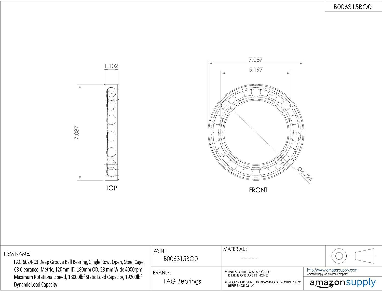 66 Coupling Outer Diameter:40 VXB Brand Japan MJC-40K-BL 1//2 inch to 18mm Jaw-Type Flexible Coupling Coupling Bore 2 Diameter:18mm Coupling Length