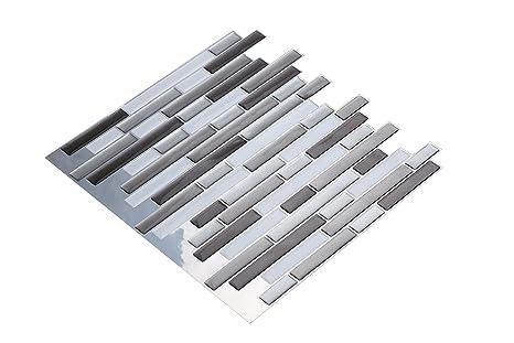 Wall Crafts 3d Peel And Stick Adesivi Da Parete Per Cucina Bagno