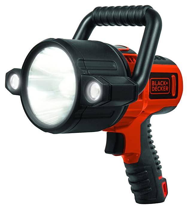 Top 10 Blackdecker Rechargable Water Proof Flash Light