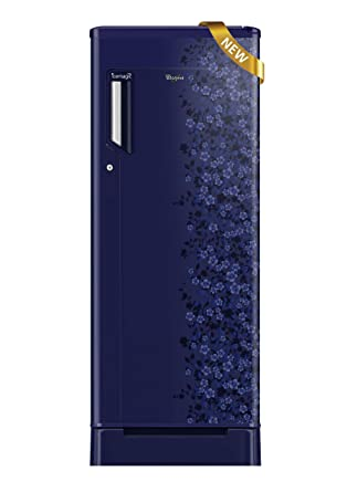 5b37e0fa8 Whirlpool 215 L 5 Star Direct Cool Single Door Refrigerator(230 Icemagic  Royal 5S