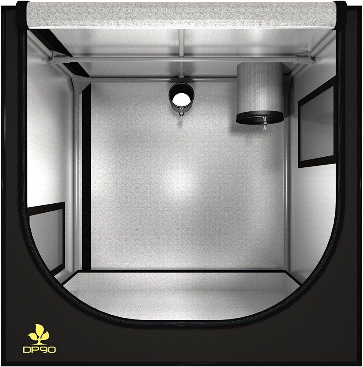 Armario de propagación Secret Jardin Dark Propagator 90x60x90cm (DP90 V1.5)