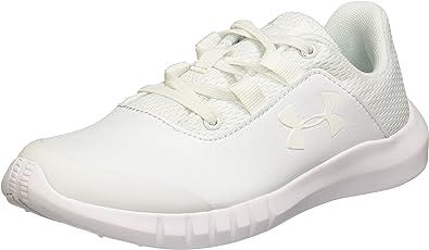 Under Armour UA PS Mojo Ufm, Zapatillas de Running Unisex Niños: Amazon.es: Zapatos y complementos