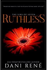 Ruthless (Sins of Seven Book 4) Kindle Edition