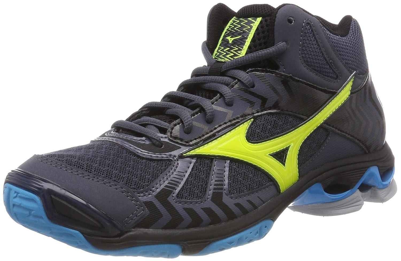 Mizuno Wave Bolt 7 MD, Zapatos de Voleibol para Hombre V1GA1865