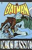 Batman classic: 8