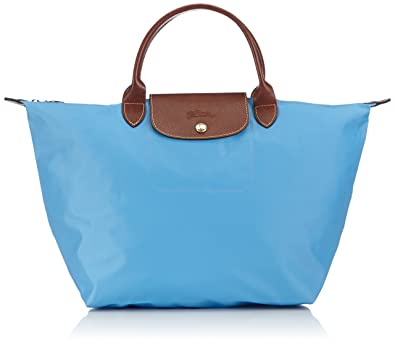 2f2852ca43 Image Unavailable. Image not available for. Color: Longchamp Le Pliage Top  Handle Bag, Medium ...