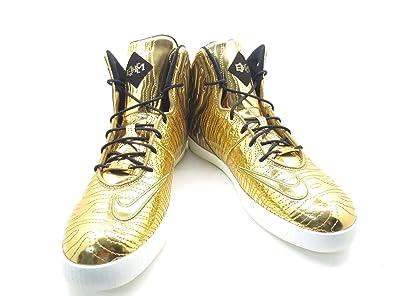 Amazoncom Nike Lebron Xi 11 Nsw Lifestyle Bhm Qs Metallic