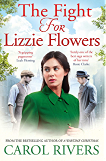 A promise between friends ebook carol rivers amazon the fight for lizzie flowers fandeluxe Ebook collections
