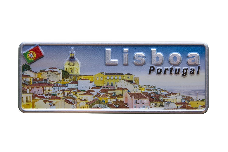 Ocean plates–Portugal–Mini–Alfama (16, 5x 6.25cm)