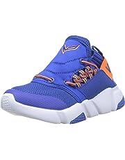 newest fa2e9 12d1c Garçon Fille Chaussure de Course Chaussures de Outdoor Sneakers Mode Basket  Chaussure de Course Sport Walking