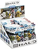 Halo Mega Bloks ALPHA Minifigure Mystery PACK [1 RANDOM Mini Figure]