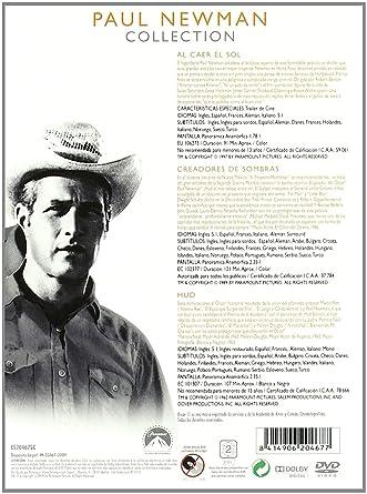 Pack Paul Newman [DVD]: Amazon.es: Varios: Cine y Series TV