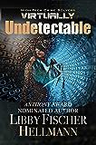 Virtually Undetectable (High-Tech Crime Solvers)