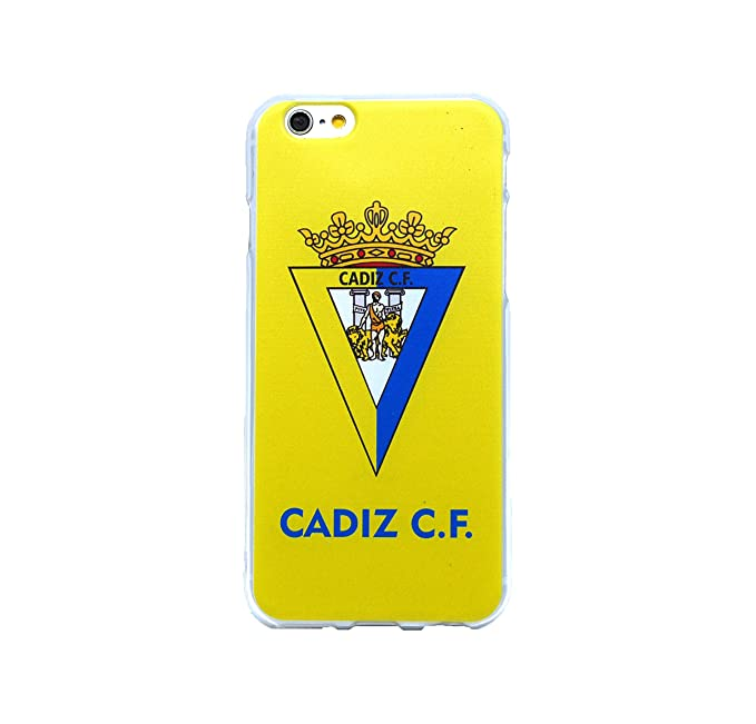 Cádiz C.F S0692TPUTRCAD14 - Carcasa para Samsung J7 2017: Amazon ...