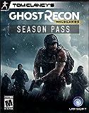 Tom Clancy's Ghost Recon Wildlands - Season Pass [Online Game Code]