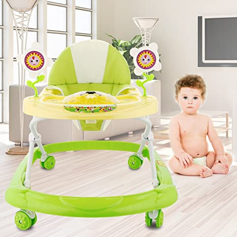 AIMADO AMIDO Andador para Bebés Niño Tacatá Primeros Pasos Diseño ...