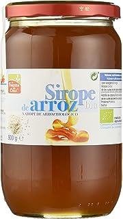 SIROPE DE ARROZ BIO SIN GLUTEN LO BLANC - Con dosificador ...