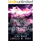 Finding His Potential: A Shifter Mpreg Romance (Greycoast Pack Book 3)