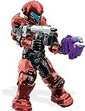 Mega Construx Halo Heroes Spartan Vale Figure