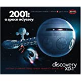 2001-3 1/144 2001 Discovery