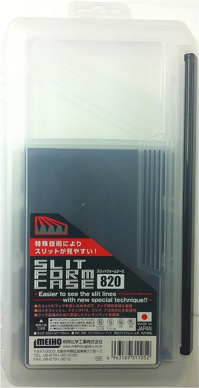 Slit Form Meiho/SC-820