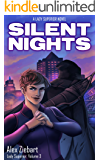 Silent Nights (Lady Superior, Book 3)