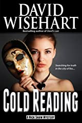 Cold Reading (A Nick Shaw Mystery Book 1) Kindle Edition