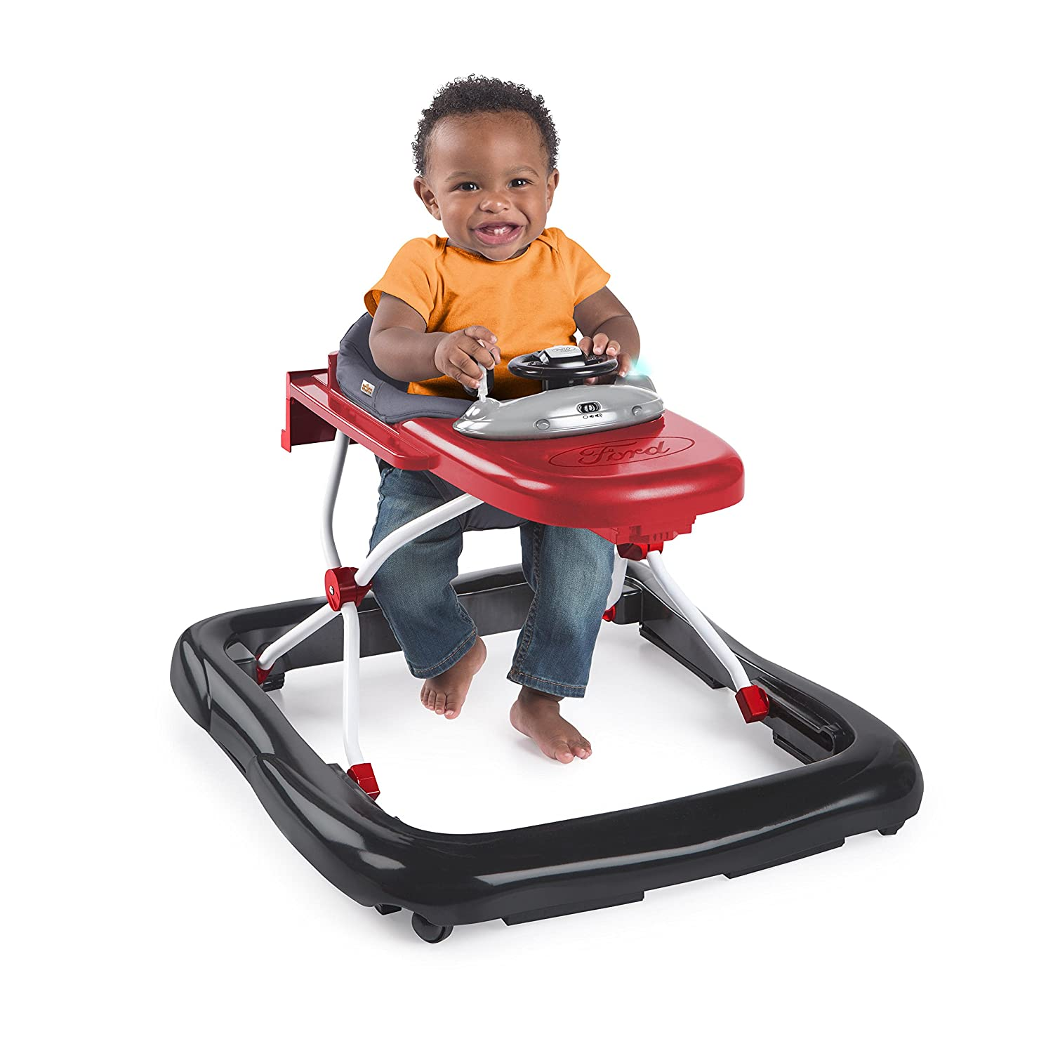 0cc535272624 Amazon.com   Bright Starts 3 Ways To Play 3-in-1 Activity Baby ...
