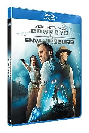 cowboy et envahisseur gratuit