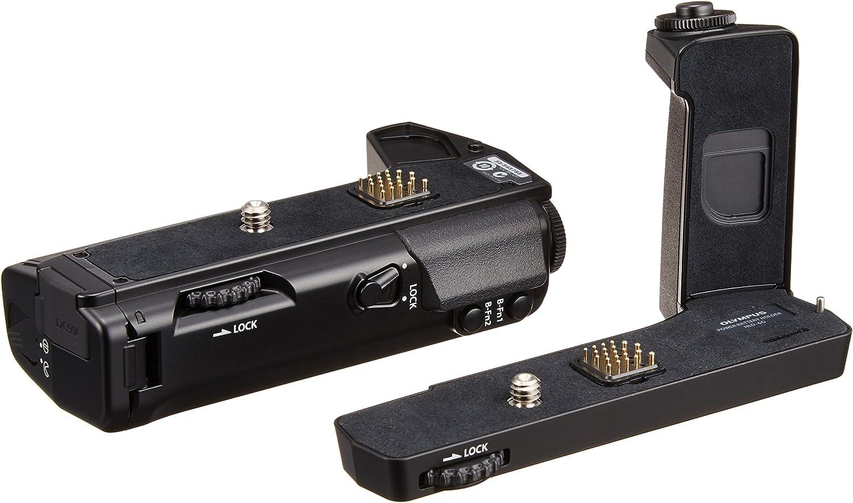 Olympus HLD-7 Batteriegriff f/ür OM-D E-M1 bzw BLN-1 Akku