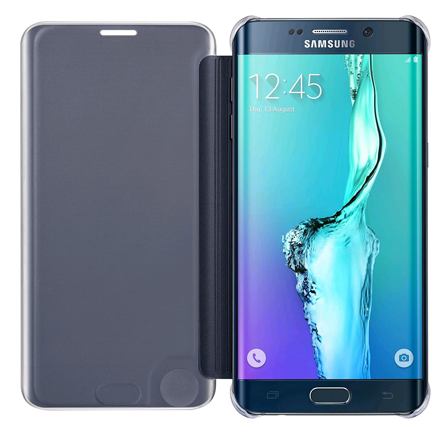custodia originale samsung galaxy s6 edge