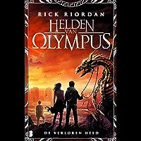 De verloren held (Helden van Olympus Book 1)