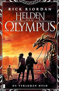 Percy Jackson En De Olympiers