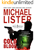 Cold Blood (John Jordan Mysteries Book 13)
