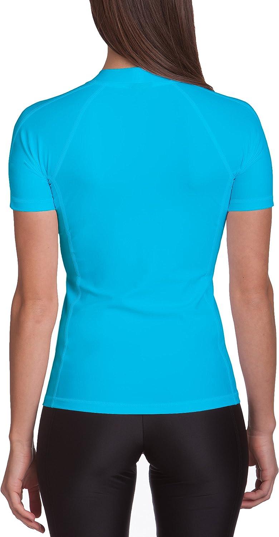 iQ-UV Slim Fit Camicia Uomo