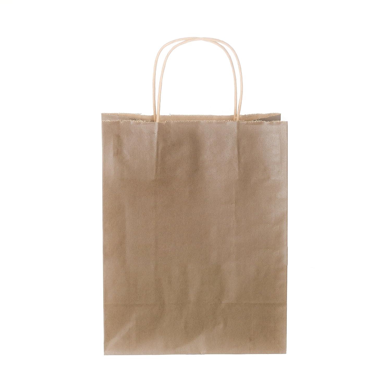 Double Wine Tote Bag, 8x6x14, White, 25ct, bulk 8x6x14 Creative Bag