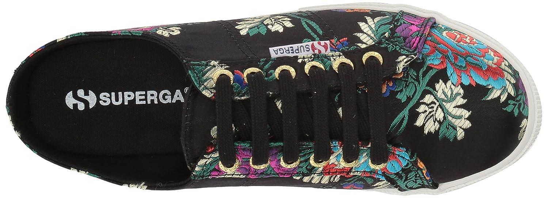 Superga Women's 2288 Korelaw Sneaker B075ZY1QQK 39 M EU (8 US)|Black