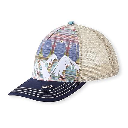 76e821de1fc Amazon.com  Pistil Women s McKinley Trucker Hat
