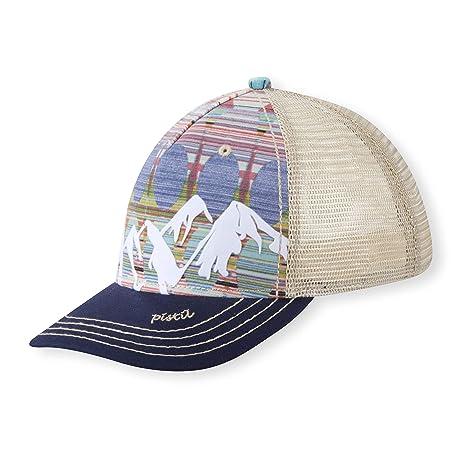 Amazon.com  Pistil Women s McKinley Trucker Hat bc874b05481