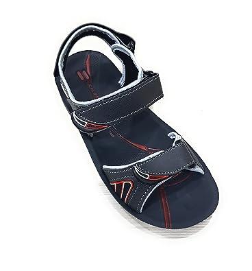 96e0017f5 VKC SKALINO Men's Sandal (9): Buy Online at Low Prices in India ...
