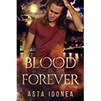 Blood Is Forever (English Edition)